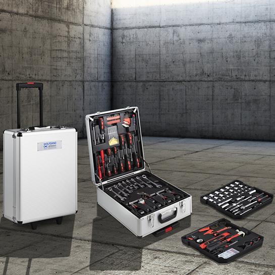 300 Delige Koffer 11