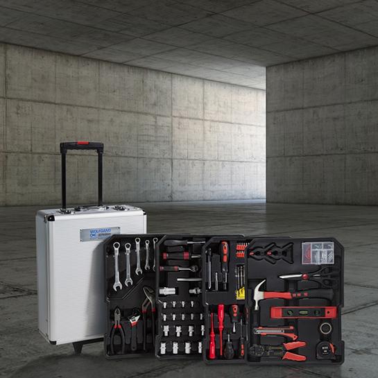 300 Delige Koffer 12
