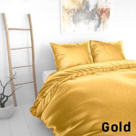 Beauty Skin Dekbed Gold 2