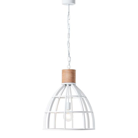 Brilliant Landelijke Hanglamp 1
