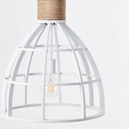 Brilliant Landelijke Hanglamp 3