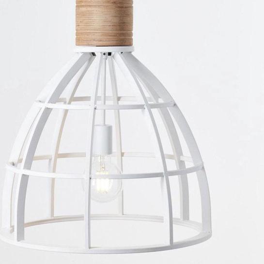 Brilliant Landelijke Hanglamp 5
