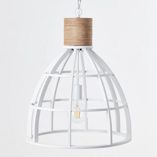 Brilliant Landelijke Hanglamp 6