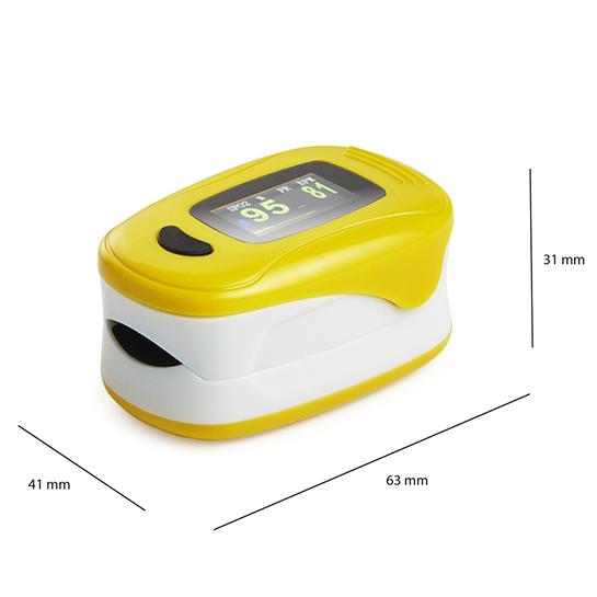 Pulse Oximeter 6