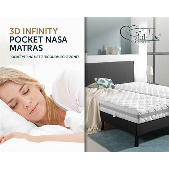Matras In Doos 1