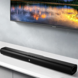 Soundbar Dutch Originals
