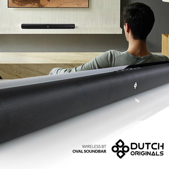 Soundbar Dutch Originals 3
