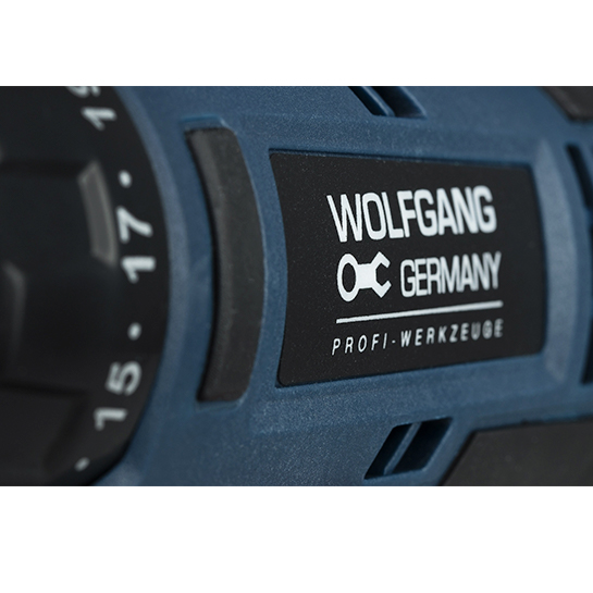 Wolfgang Boormachine 20v 4