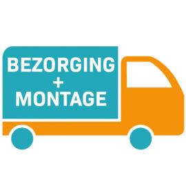 Montage+ Bezorging