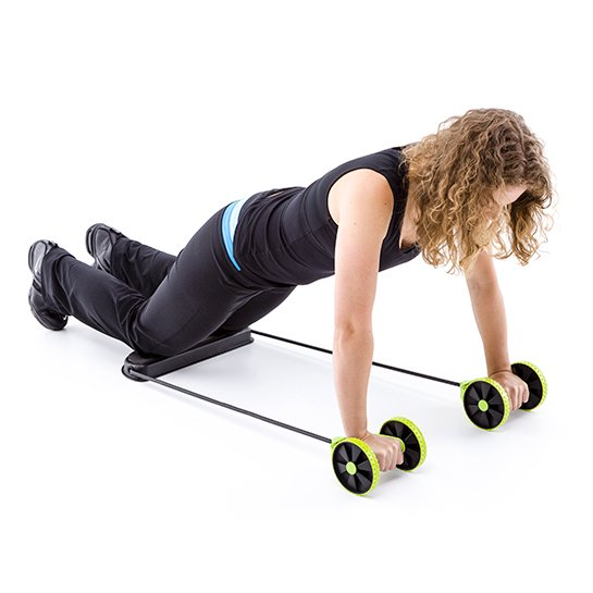 Multifunctional Ab Roller 2