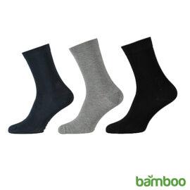 Bamboo Sokken Hoofd