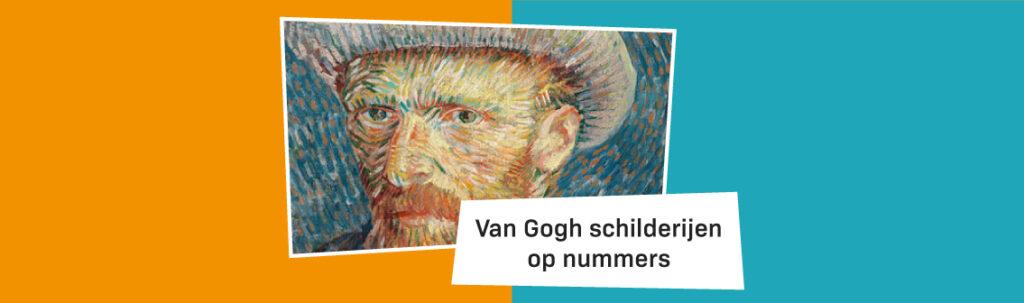 Blog Banner Van Gogh Schilderijen
