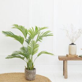 Kunstplant Palm 2