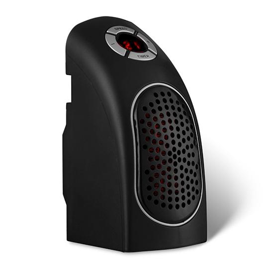 Power Fan Heater 10
