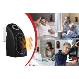Power Fan Heater 7