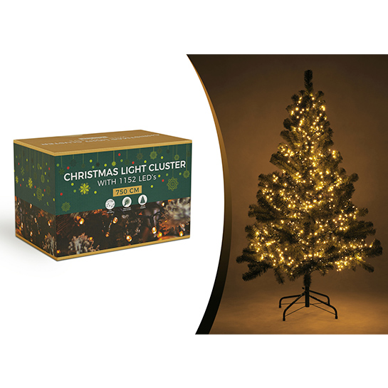 Kerstverlichting 14