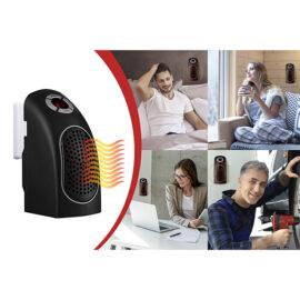 Power Fan Heater 7