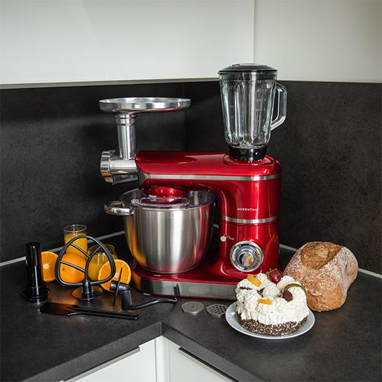 Herenthal Keukenmachine 7