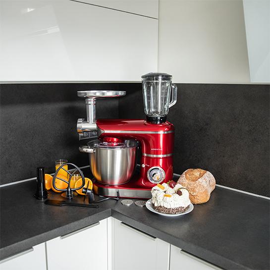 Herenthal Keukenmachine 8