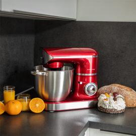 Herenthal Keukenmachine 2