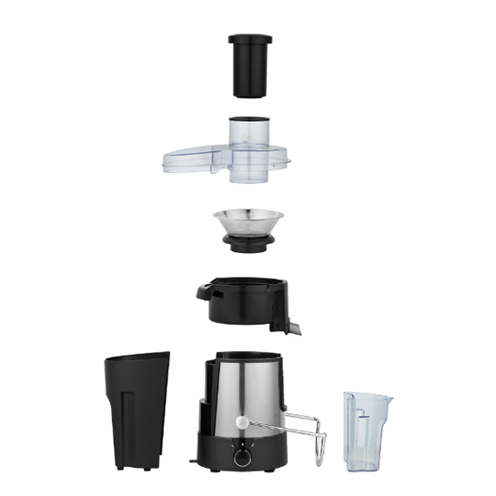 Herenthal Juicer 2