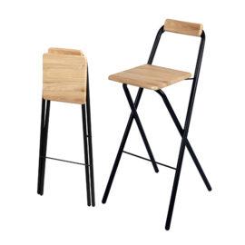 Inklapbare Barstoelen 1