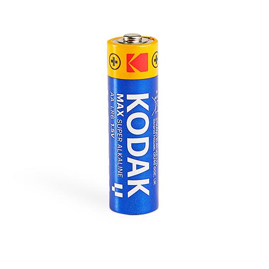 Kodak Batterijen 2