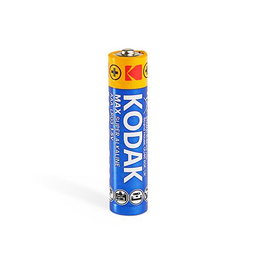 Kodak Batterijen 7