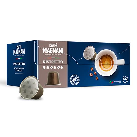 Nespresso Cups Van Magnani 1