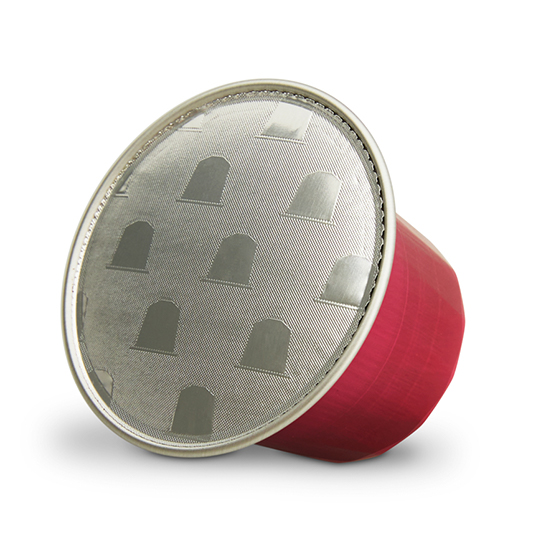 Nespresso Cups Van Magnani 10