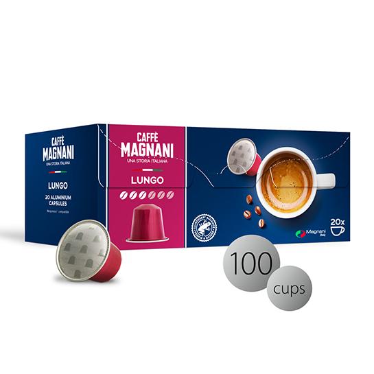 Nespresso Cups Van Magnani 11
