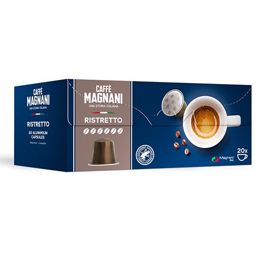 Nespresso Cups Van Magnani 4