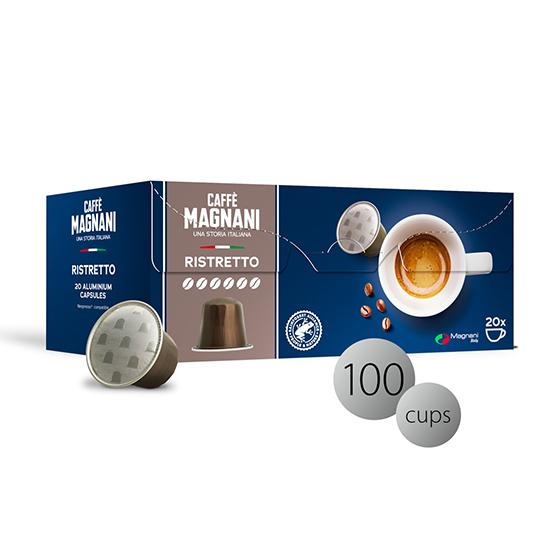Nespresso Cups Van Magnani 5