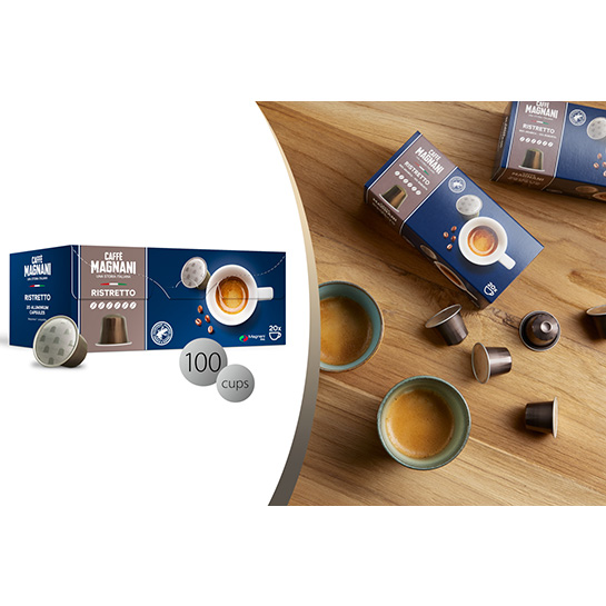 Nespresso Cups Van Magnani 7