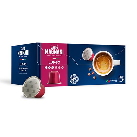 Nespresso Cups Van Magnani 8