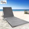 Set Van 2 Opvouwbare Strandmatten5