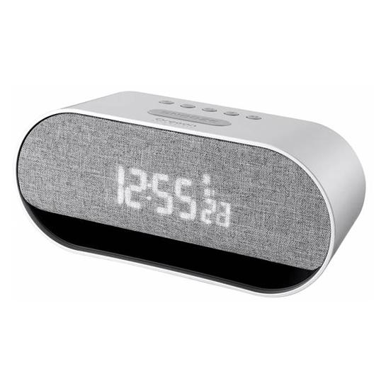 Smart Alarm Clock 1