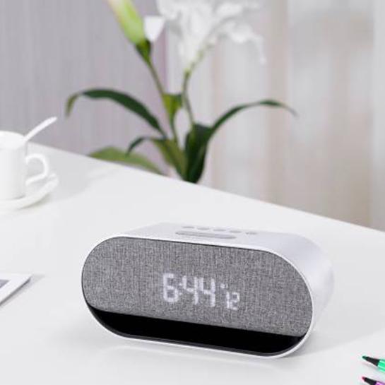 Smart Alarm Clock 8