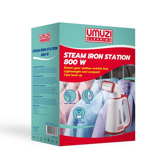 Steam Iron Station 800 W 7