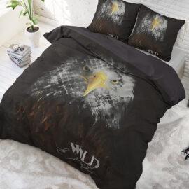 Wild Eagle Black 1