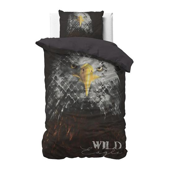 Wild Eagle Black 5
