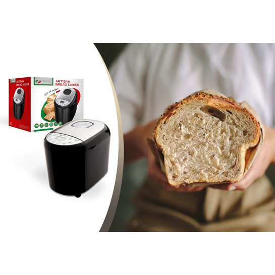 Broodbakmachine Van Magnani Italy5