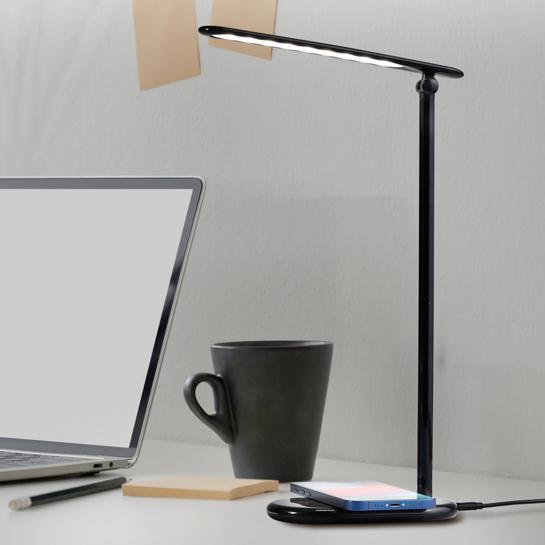 Led Lamp Met Draadloze Oplader9