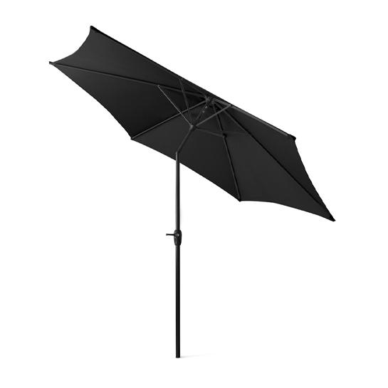 Xl Parasol Zwart1