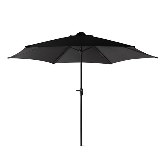 Xl Parasol Zwart2