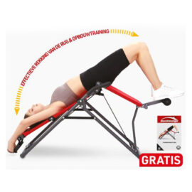 Backlounge Rugtrainer