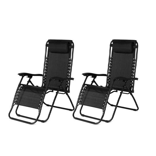 Comfortabele Ligstoelen