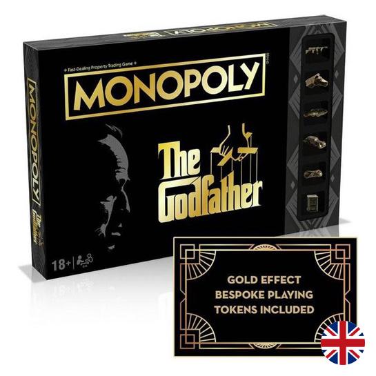 Godfather Monopoly