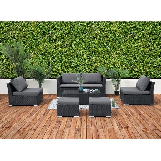 Intimo Garden Positano Lounge Set