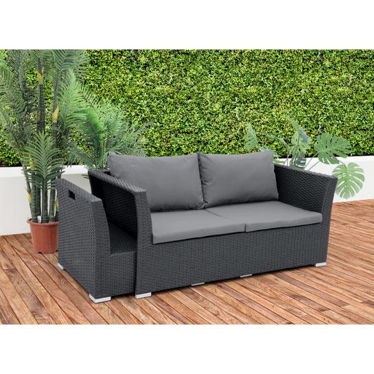 Intimo Garden Positano Lounge Set5